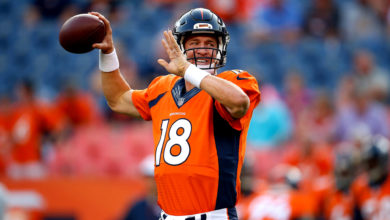 Who's Peyton Manning? Bio: Net Worth