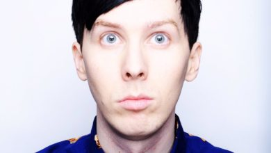 Who's Phil Lester? Bio: Net Worth