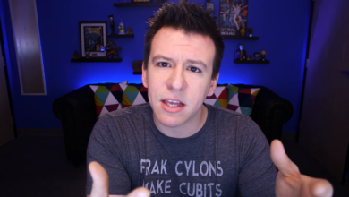 Philip DeFranco's Bio: Net Worth
