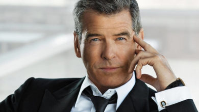 Who is Pierce Brosnan? Wiki: Wife