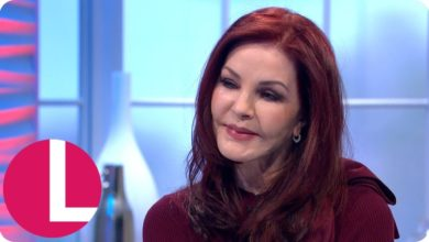 Who's Priscilla Presley? Wiki: Net Worth