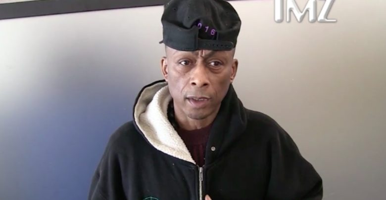 Professor Griff's Wiki: Net Worth