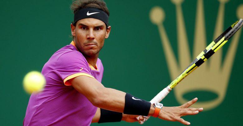 Rafael Nadal's Bio: Wife