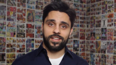 Who's Ray William Johnson? Wiki: Net Worth