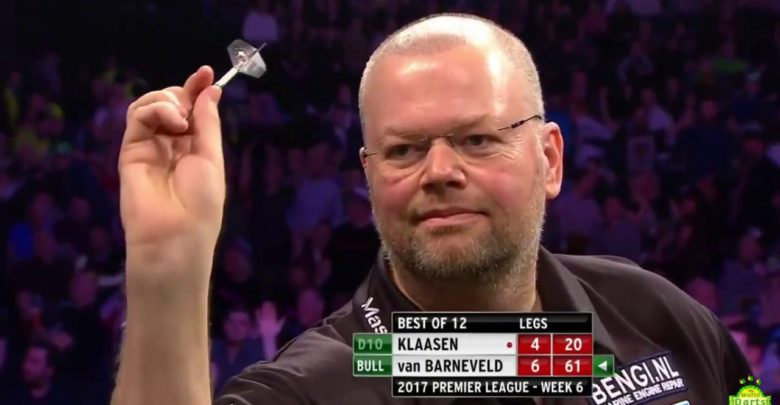 Who's Raymond Van Barneveld? Wiki: Net Worth
