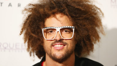 Redfoo's Bio-Wiki: Net Worth