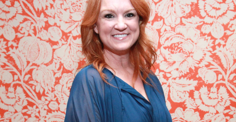 Who's Ree Drummond? Bio: Net Worth