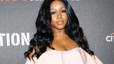 Remy Ma's Bio: Net Worth
