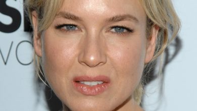 Renee Zellweger's Bio: Husband