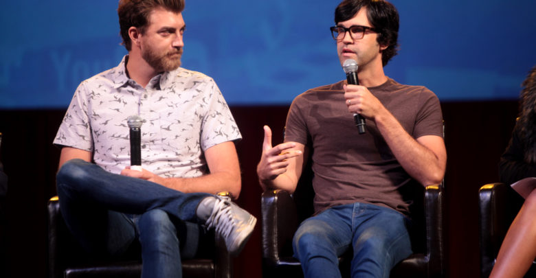 Rhett And Link's Wiki: Net Worth