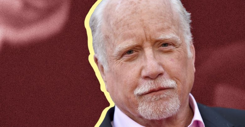 Richard Dreyfuss's Bio: Son