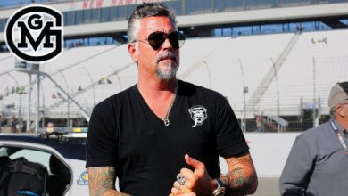 Richard Rawlings's Bio: Net Worth