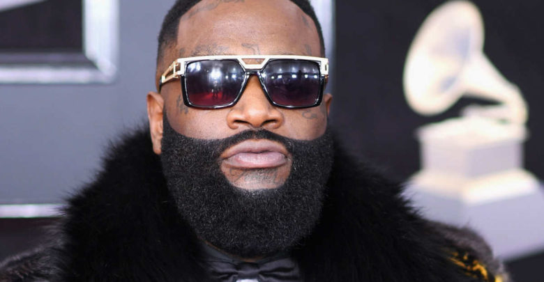 Rick Ross's Bio: Net Worth