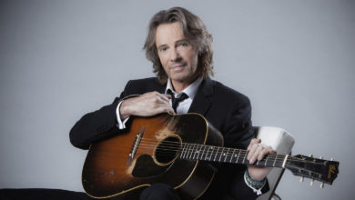 Who is Rick Springfield? Bio: Son