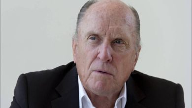 Robert Duvall's Bio: Father
