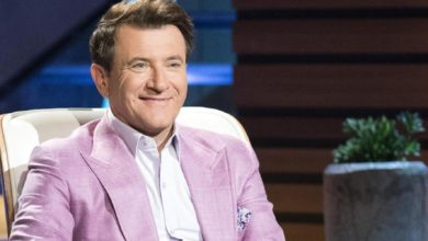 Who's Robert Herjavec? Wiki: Net Worth