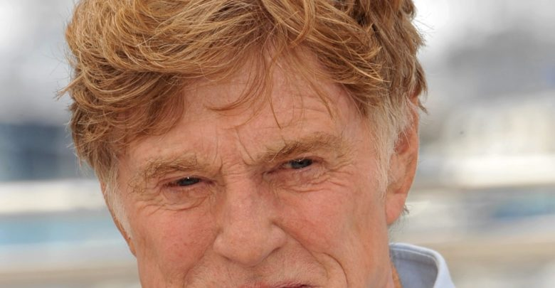 Who's Robert Redford? Wiki: Wife