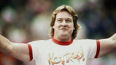 Roddy Piper's Bio: Death