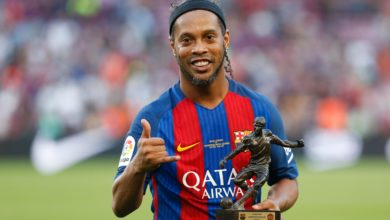 Who's Ronaldinho? Bio: Net Worth