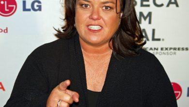 Rosie O'Donnell's Wiki: Wife