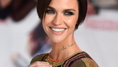 Ruby Rose's Bio: Tattoo
