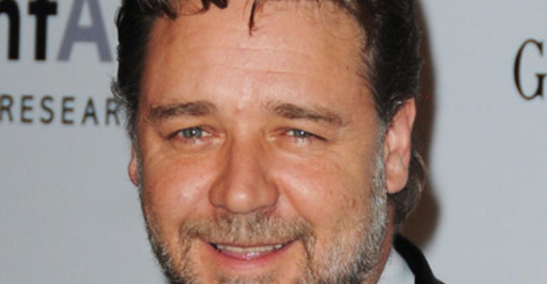Who's Russell Crowe? Wiki: Net Worth