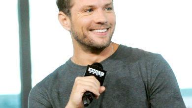 Ryan Phillippe's Wiki-Bio: Kids
