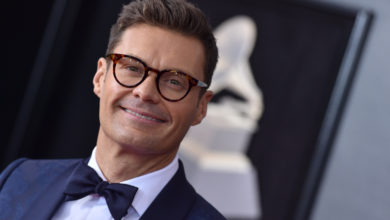 Ryan Seacrest's Wiki-Bio: Net Worth