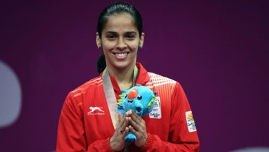 Who's Saina Nehwal? Bio: Net Worth