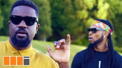 Sarkodie's Wiki: Net Worth