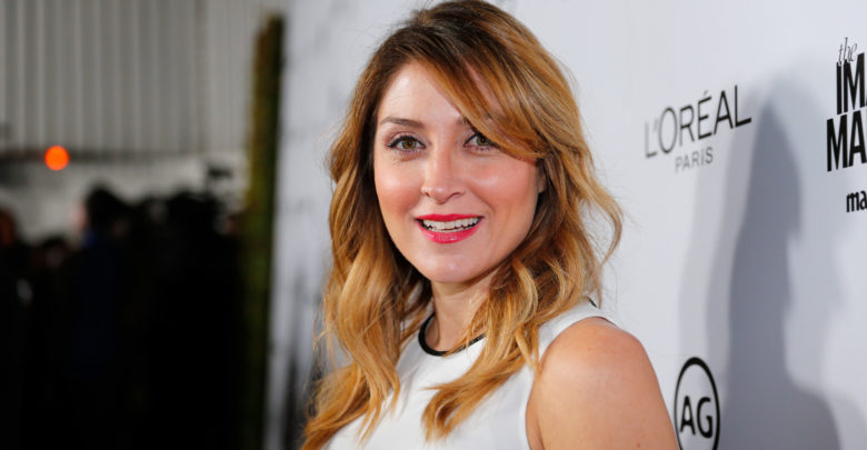 Who's Sasha Alexander? Wiki: Net Worth