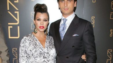 Scott Disick's Bio: Net Worth