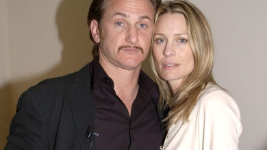 Who's Sean Penn? Bio: Net Worth