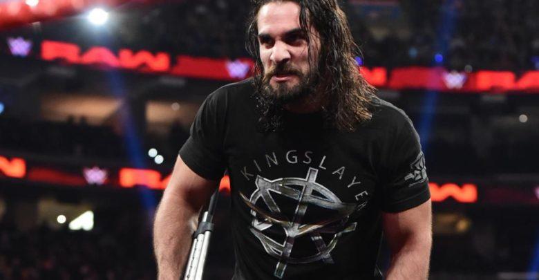 Who's Seth Rollins? Bio: Wife