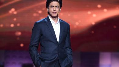 Shahrukh Khan's Bio: Net Worth
