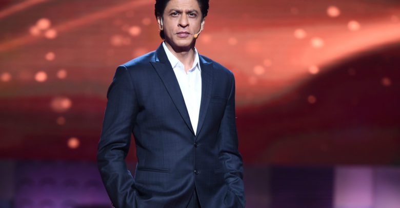 Shahrukh Khan's Bio: Net Worth