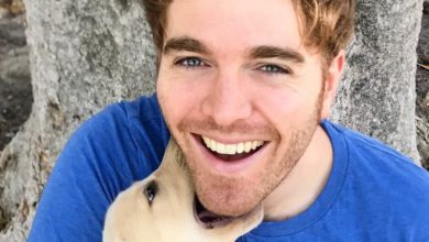 Who is Shane Dawson? Wiki: Net Worth