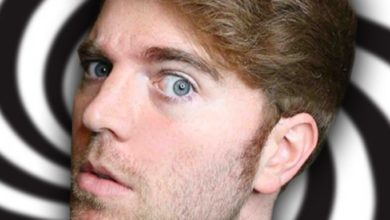Shane Dawson's Bio-Wiki: Net Worth