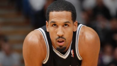 Shaun Livingston's Wiki-Bio: Wife