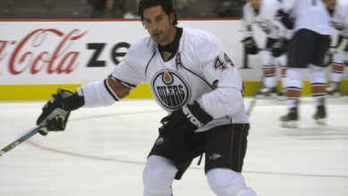 Sheldon Souray's Wiki: Net Worth