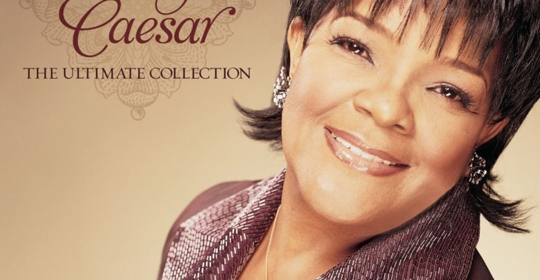 Who's Shirley Caesar? Wiki: Son