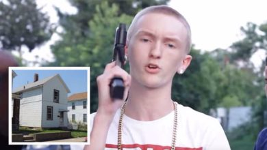 Slim Jesus's Wiki-Bio: Net Worth