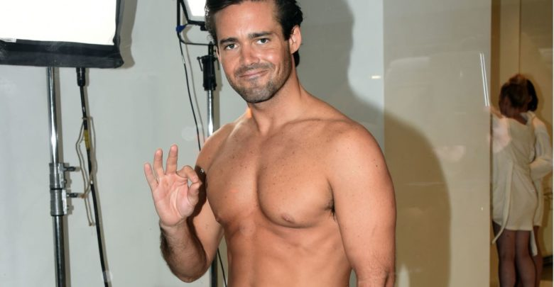 Spencer Matthews's Wiki-Bio: Net Worth