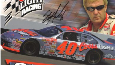 Sterling Marlin's Bio-Wiki: Net Worth