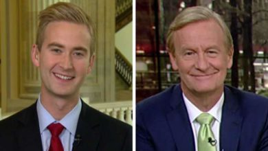 Who's Steve Doocy? Wiki: Net Worth