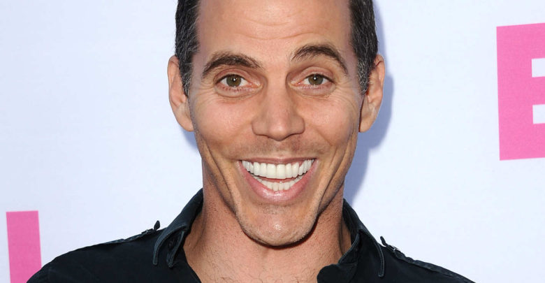 Steve-O's Wiki-Bio: Net Worth