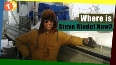 Steve Riedel's Wiki: Net Worth