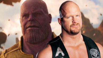 Who's Stone Cold Steve Austin? Bio: Net Worth