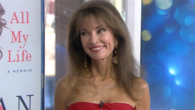 Susan Lucci's Wiki: Net Worth