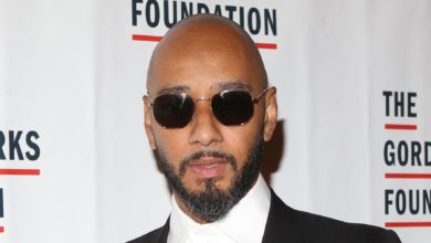 Who is Swizz Beatz? Bio: Net Worth